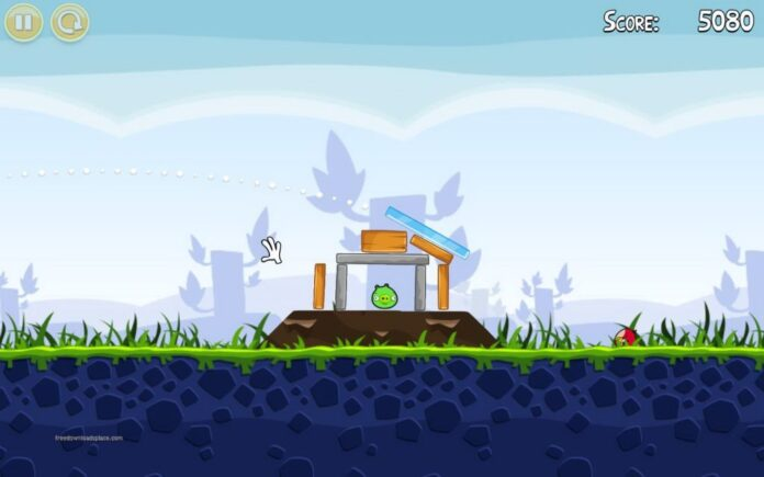 Angry Birds 2 til Windows 10