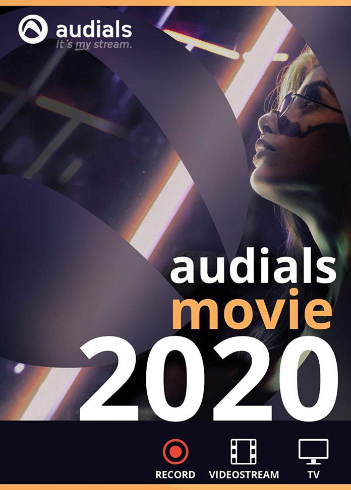 Anmeldelse af Audials Movie 2020
