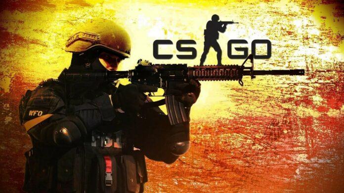 Gratis online spil: Counter-Strike Global Offensive