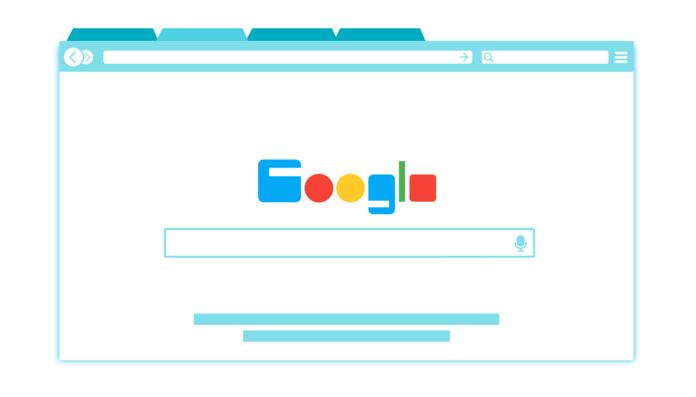 Fuldskærm i dit browser-vindue