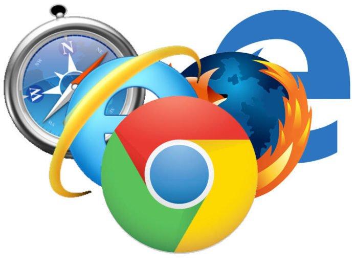 Genskab lukkede faneblade i din browser
