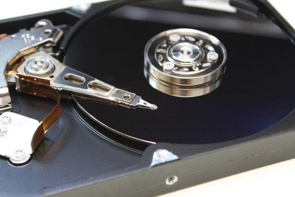 Diskoprydning og diskfragmentering i Windows