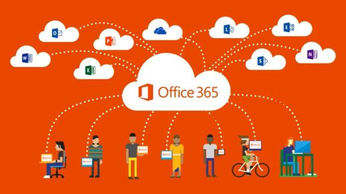 Prøv Office 365 gratis i 30 dage