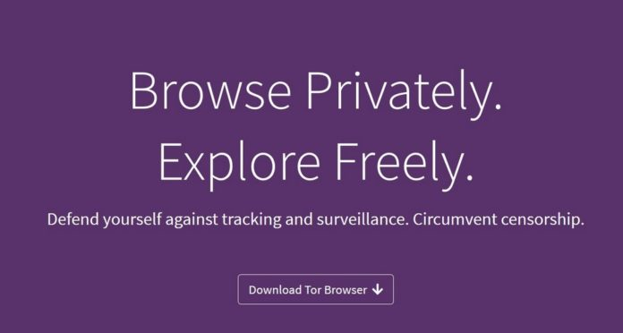 Hvad er Tor Network og hvad det anvendes til