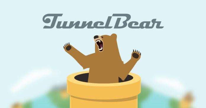 Anmeldelse af TunnelBear