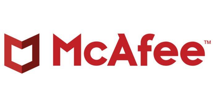 Anmeldelse af McAfee Antivirus 2020