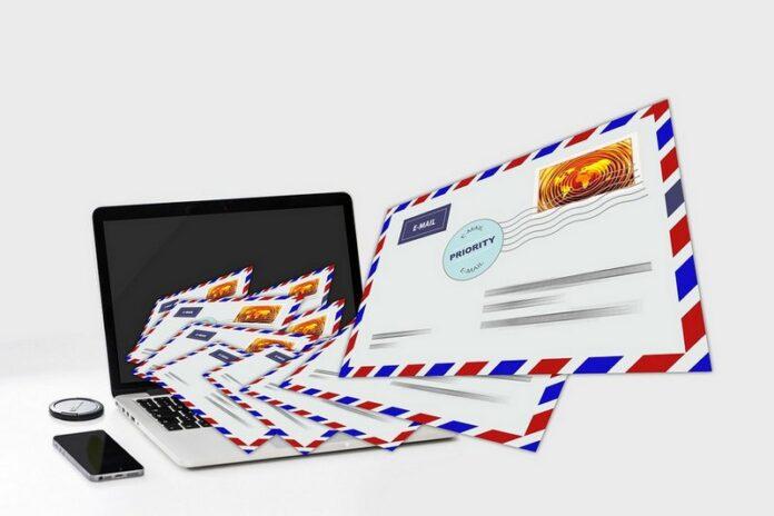 Gratis spamfilter med MailWasher