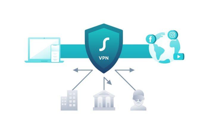 Er VPN-tjenester lovlige?