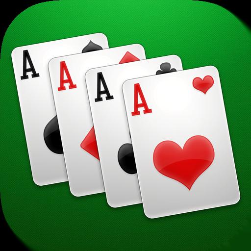 Solitaire kortspil til Android
