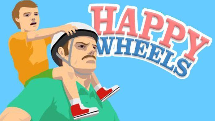 Anmeldelse af Happy Wheels