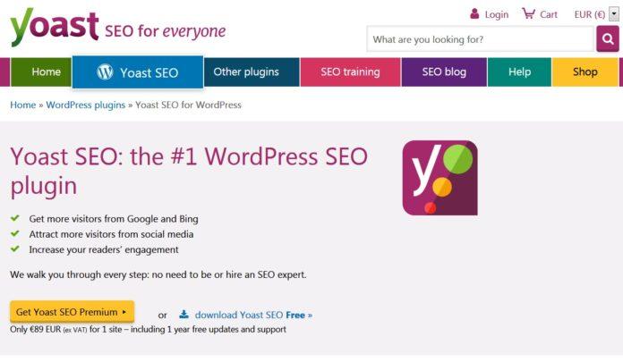 Anmeldelse af Yoast SEO til WordPress