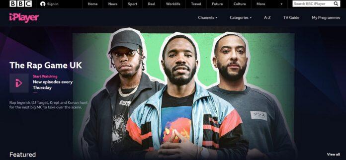 Se indhold fra BBC iPlayer med en VPN