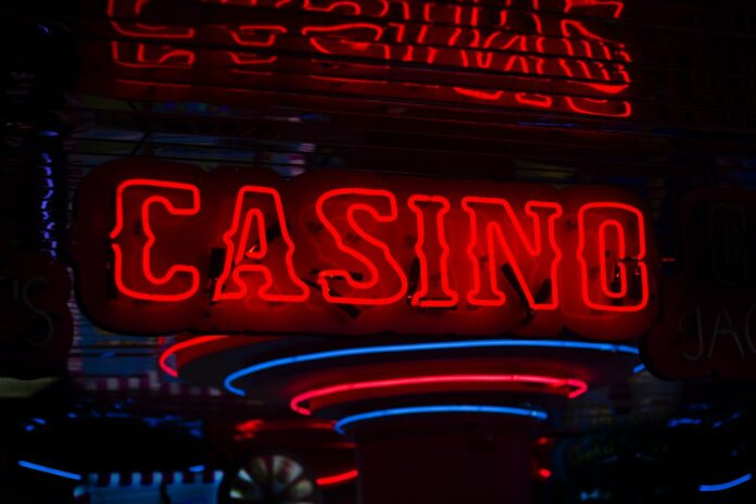 En guide til online casinoer