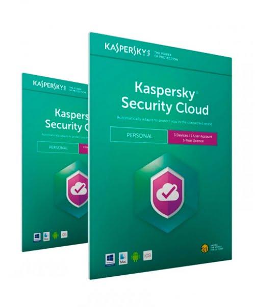 Anmeldelse af Kaspersky VPN Secure Connection