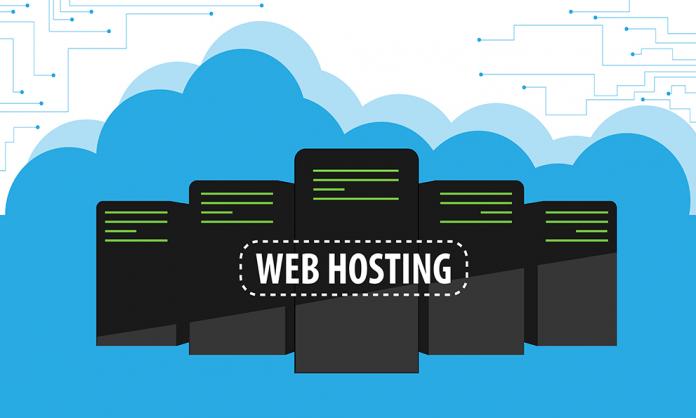 Hvad er webhosting?